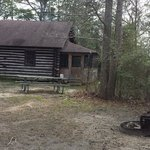 Atsion campground wharton state forest