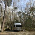 Birch grove park campground