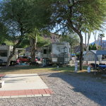 Foxs rv resort