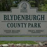 Blydenburgh county park