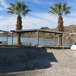 Sandbar resort