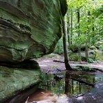 Cain hollow quaker area