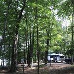 Delta lake state park