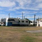 Bransons motel rv park