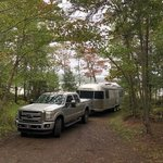 Lake eaton campground ny