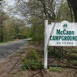 Mccann campground