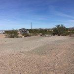 Bouse community park