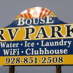 Bouse rv park
