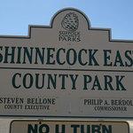 Shinnecock east county park