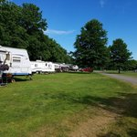 Larnard hornbrook county park