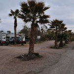 Coyote ridge rv park