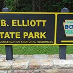 S b elliott state park