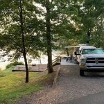 Seven points campground raystown lake
