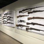 Chiriaco summit patton museum