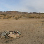 Joshua tree south