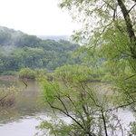 Willow bay rec area