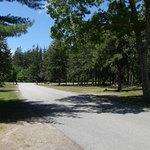 Burlingame state park