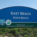 East beach state beach