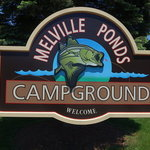 Melville ponds campground