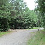 Belle isle state park