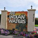 Indian waters rv resort