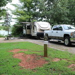 Goose point campground