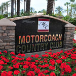 Motorcoach country club