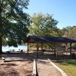 Longwood park campground