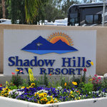 Shadow hills rv resort