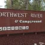 Northwest river park campground