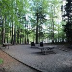 Rudds creek campground