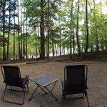 Rudds creek campground