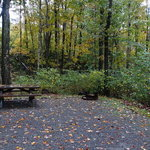 Stony fork campground