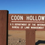 Coon hollow ltva campground