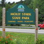 Molly stark state park