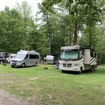 North beach campground burlington vt