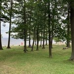 North beach campground burlington vt