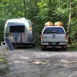 Ricker pond state park
