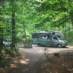 Wilgus state park