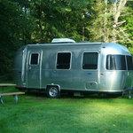Winhall brook campground