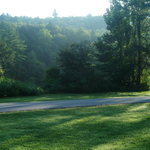 Winhall brook campground