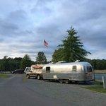 Battle run campground