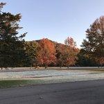 Beech fork state park