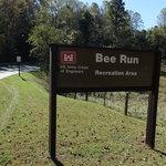 Bee run campground