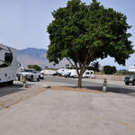Palm springs oasis rv resort