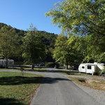 Bulltown campground