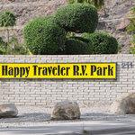 Happy traveler rv park