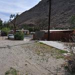 Western village mobile home park