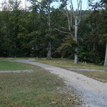 Grafton city campground