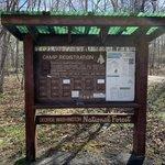 Hawk recreation area